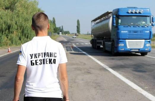 На Львівщині переформатують роботу Укртрансбезпеки