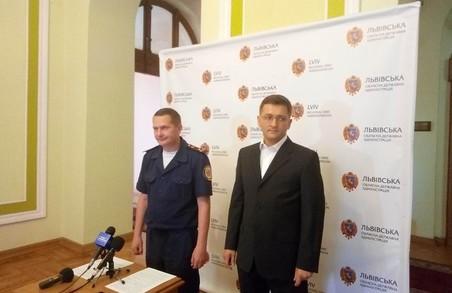 Пожежі в екосистемах Львівщини: 140 га згорілої території та загиблий чоловік
