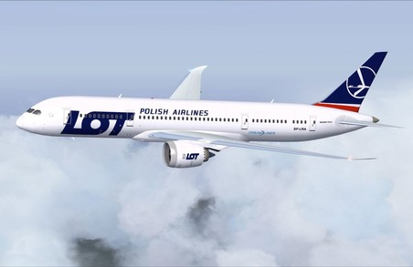 Вночі 4 серпня до Львова прибуде перший рейс з Бидгоща