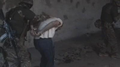 СБУ затримала бойовика незаконного збройного формування терористичної організації
