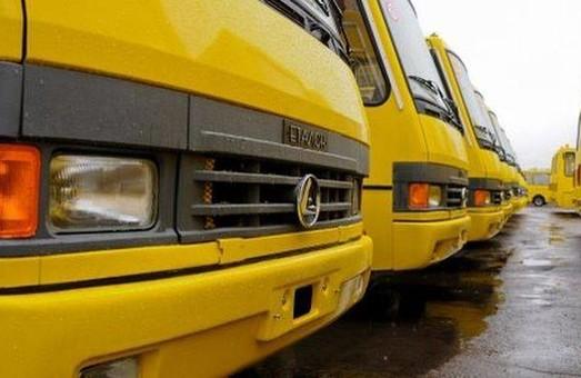 На Сколівщині впроваджують транспортний експеримент