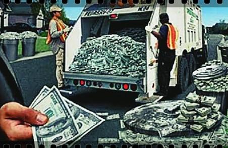 """Від Садового вимагають відзвітуватись за 200 """"сміттєвих"""" мільйонів"""