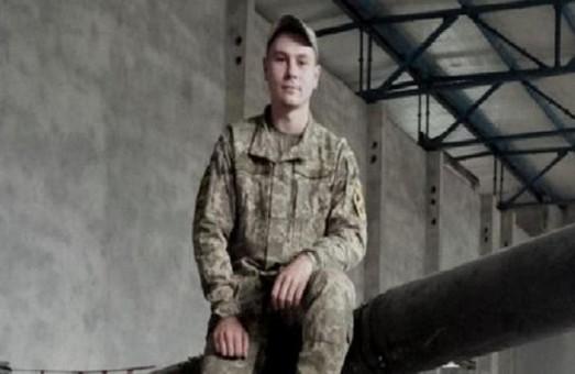 На Львівщини проведуть в останню путь Володимира Зейлика – загиблого в АТО