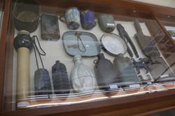 У домі Франка у Львові відкрили унікальну виставку зброї та амуніції (ФОТО)