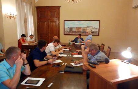 Виконком Львівської міськради погодив зміни у бюджеті міста