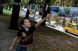 У Львові на благодійній фотосушці зібрали рекордну суму (ФОТО)