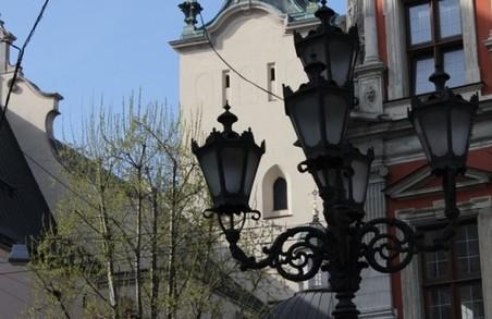 У Львові та Рудному знову не буде світла