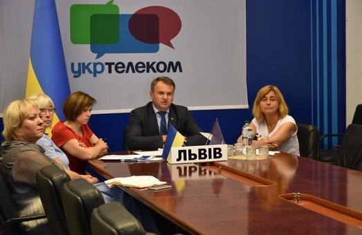 На Львівщині створюють нові місця у дитячих дошкільних закладах