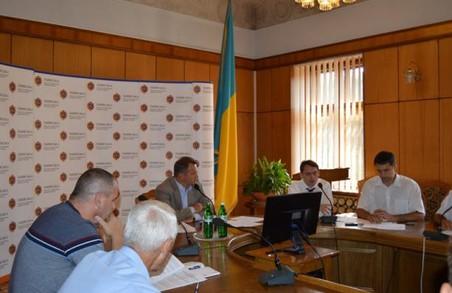 Керівники профспілок шахтарів зустрілись з Олегом Синюткою