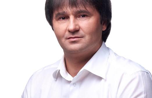Львівський облавтодор отримав нового керівника
