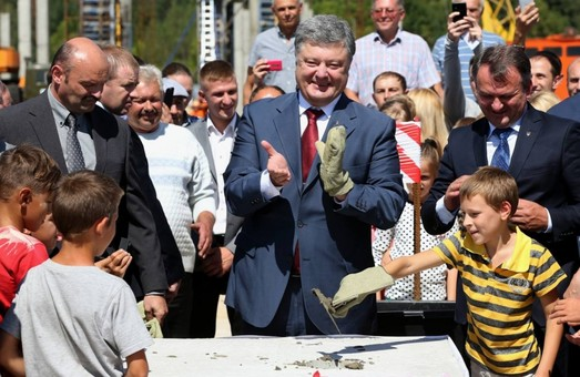 Стало відомо, чому Порошенко їде на Львівщину