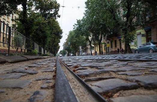 У Львові відкриється виставка про львівську бруківку