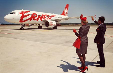 Зі Львова тепер можна буде полетіти до Венеції, Неаполя та Бергамо