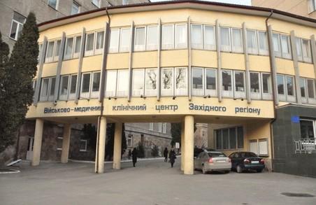 Статистика: у Львівському госпіталі вилікували понад три тисячі учасників АТО