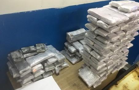 СБУ попередила контрабанду наркотиків до України на десять мільйонів гривень