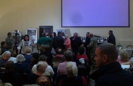 «Російський культурний центр» не провів акцію у Львові
