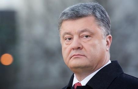 Інцидент, який стався вчора на державному кордоні в Шегині, не потребує політичних коментарів - Порошенко