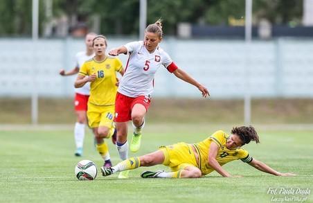 Львів`яни побачать кращих жінок, які грають у футбол
