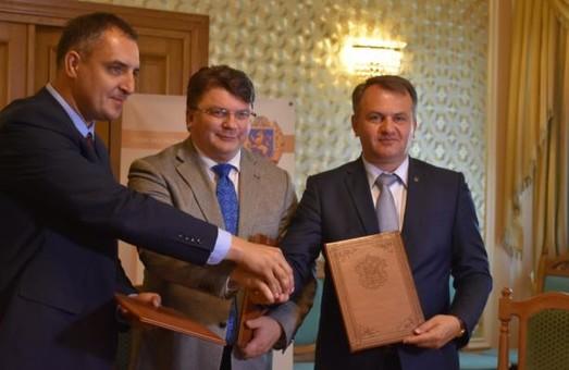 Львівщина стане пілотною областю проекту «Спортивна молодь – здорова нація»