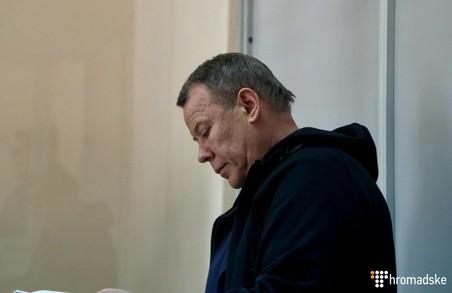 Щоб закрити кримінальну справу щодо мене, Матіос та Борзих вимагали 2 млн доларів - Денисюк