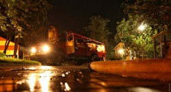В Одесі на страшній пожежі в таборі загинули двоє дітей: підробиці, фото, відео