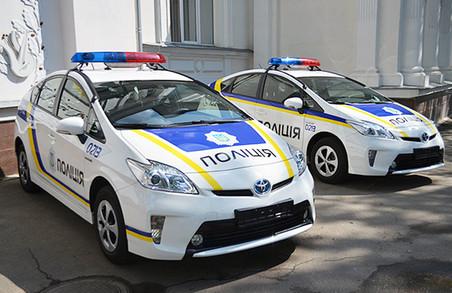 У Львові поліцейські матимуть більше повноважень