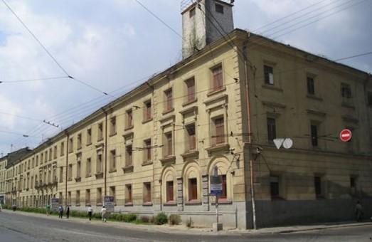 Ізолятор тимчасого ув`язнення на Львівщині не пройшов перевірку