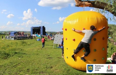 У Львові відбудеться фестиваль туризму