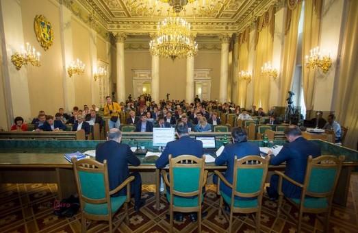 Влада Львівщини шалено тисне на кандидатів від «Батьківщини» на виборах в ОТГ - заява фракції в ЛОР
