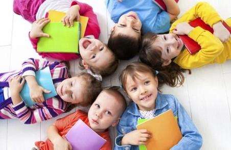 До січня 2018 року на Львівщині з`явиться майже 2 тисячі нових місць у дитячих садках