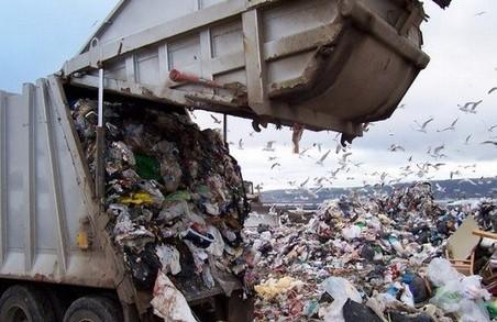 На Золочівський полігон вночі тишком-нишком несанкціоновано возять сміття зі Львова?