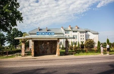 Синютка виділив фірмі 1 га землі  в селі Нежухів