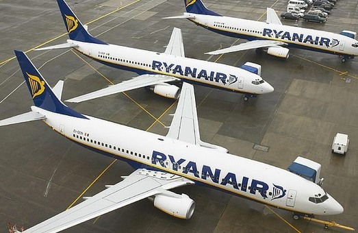 Експерти прогнозують, коли Ryanair зайде в аеропорт «Львів»