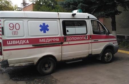 Половина автівок швидкої допомоги на Львівщині перебуває в жахливому стані, - відкритий лист до директора обласного центру екстреної допомоги
