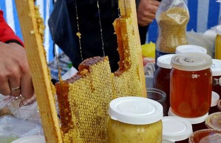 Під Львовом відбудеться фестиваль меду: програма