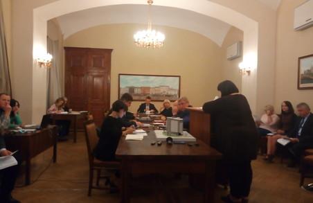 У Львові виконком погодив зміни бюджету міста