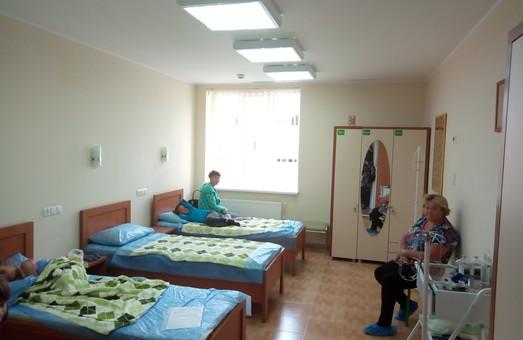 У Львові реалізовано проект допомоги дітям з опіковими травмами