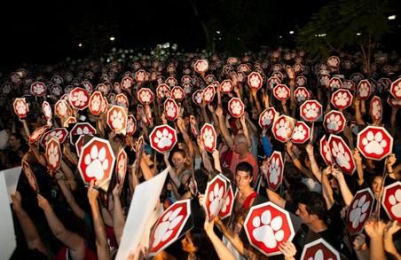 У Львові зоозахистники вийдуть на марш
