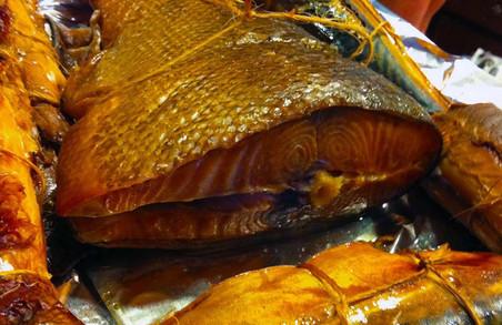 Кількість отруївшихся копченою рибою у Львові знов збільшилася