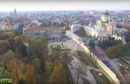 УГКЦ отримає від міськради квартиру на площі Святого Юра