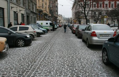 На сесії міськради вирішили розширити місця для паркування