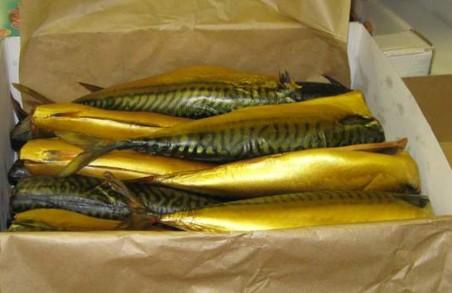 Жінку, яка продавала отруйну рибу, посадили під домашній арешт