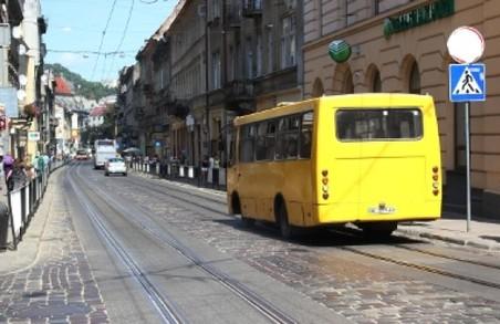 Львівська міськрада судитиметься з перевізниками