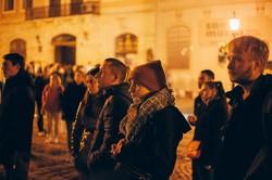 Як у Львові за права тварин мітінгували