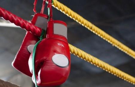 У Трускавці зберуться найкращі боксери країни