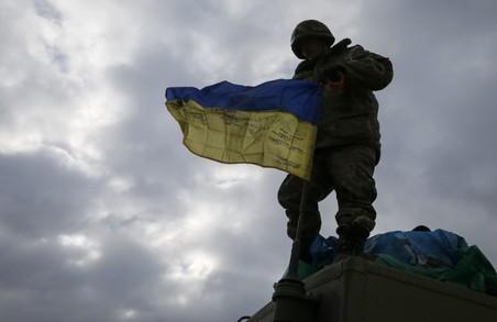 День Захисника України у Львові: детальна програма