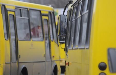 У Львові - проблеми з транспортом: на маршрути не вийшло більше 40% автобусів