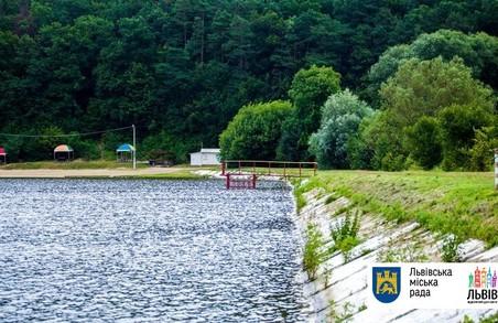 У Львові екологи перевірили водойоми та перехрестя