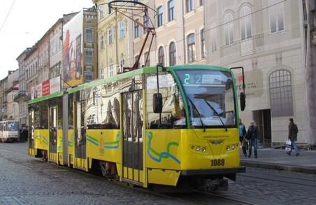 Львів`янам пропонують купувати абонементи на трамваї онлайн