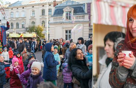 На вихідних у Львові пройде свято гурманів